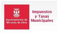 Impuestos y Tasas Municipales
