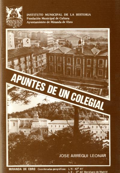 Ayuntamiento de miranda de ebro apuntes de un colegial for Decoracion 88 miranda de ebro