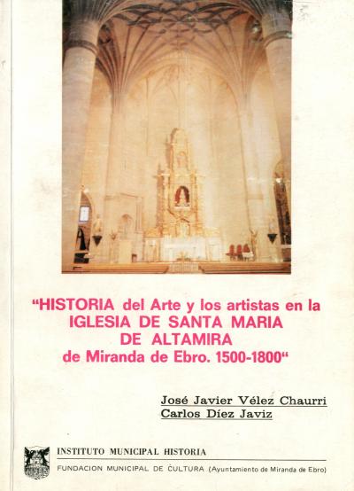 Ayuntamiento de miranda de ebro historia del arte y los for Decoracion 88 miranda de ebro