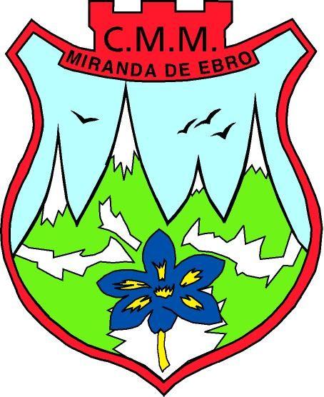 Ayuntamiento de miranda de ebro club mirand s de monta a for Decoracion 88 miranda de ebro