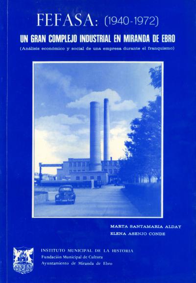 Ayuntamiento de miranda de ebro fefasa 1949 1972 un for Decoracion 88 miranda de ebro