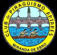 Ayuntamiento de miranda de ebro club de pirag ismo antares for Decoracion 88 miranda de ebro