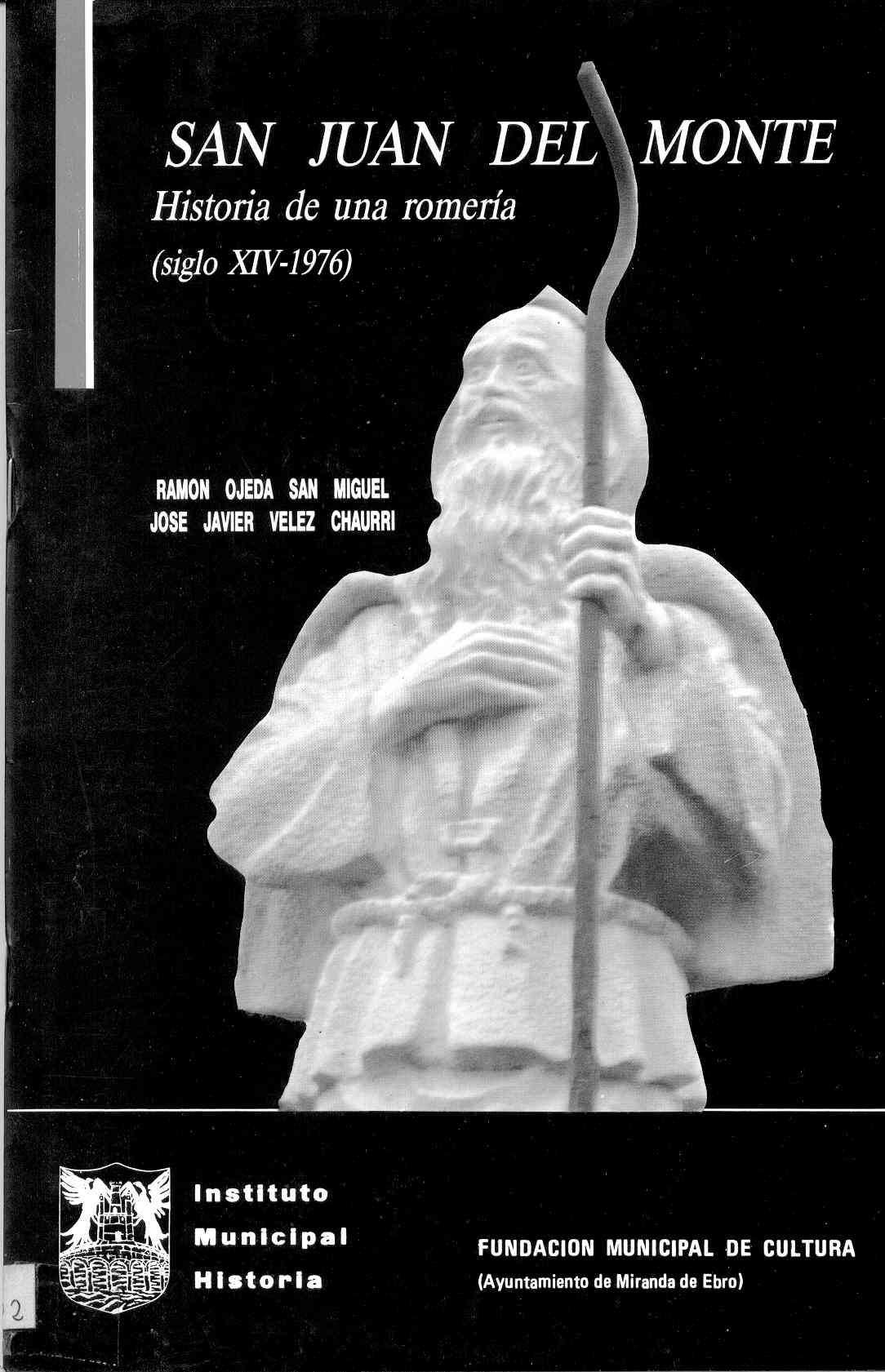 Ayuntamiento de miranda de ebro san juan del monte for Decoracion 88 miranda de ebro