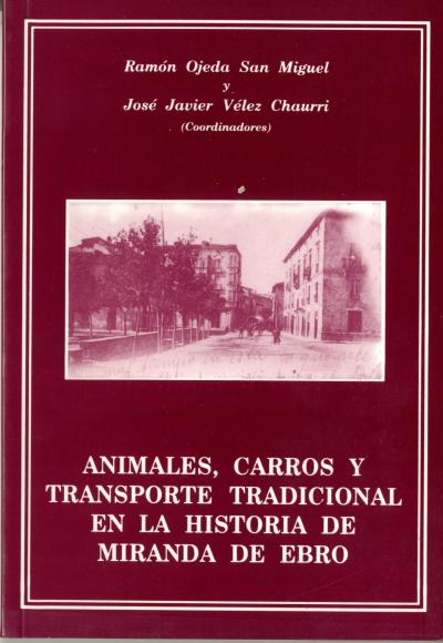 Ayuntamiento de miranda de ebro animales carros y for Decoracion 88 miranda de ebro