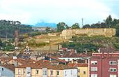 El Castillo de Miranda