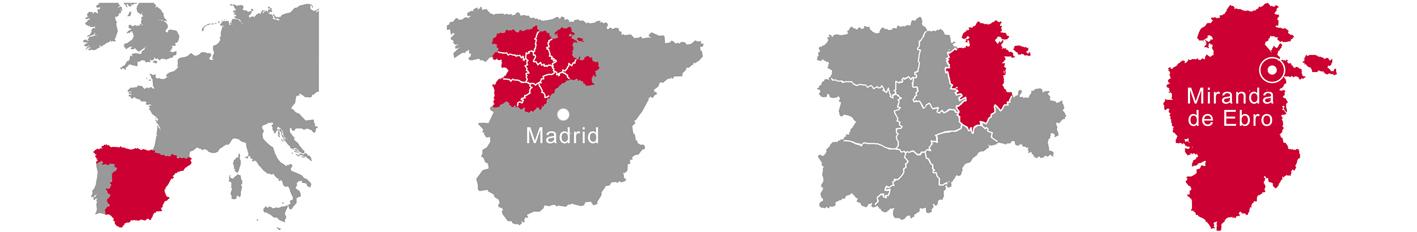 MIRANDA, ES EL MOMENTO