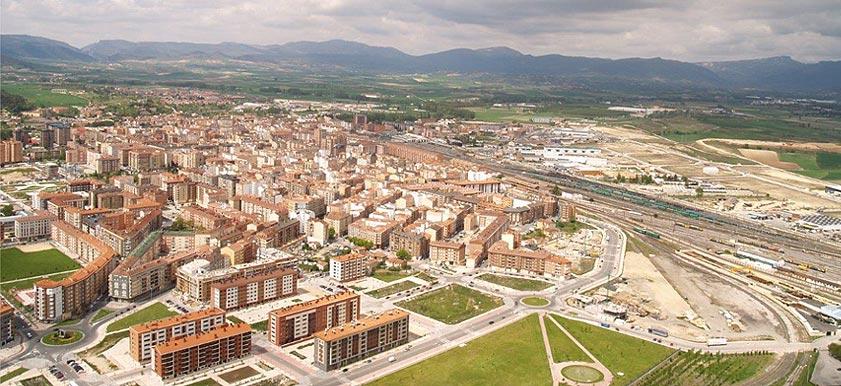 Área de Urbanismo